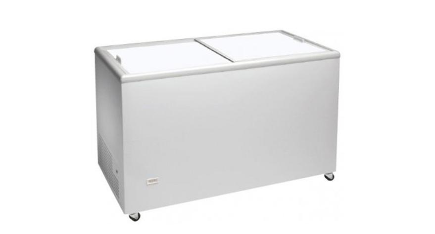 congeladores horizontales compactos