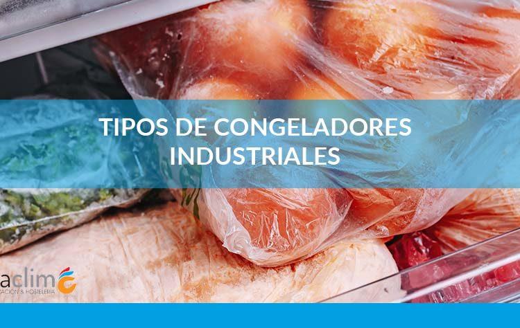 tipos-de-congeladores-industriales