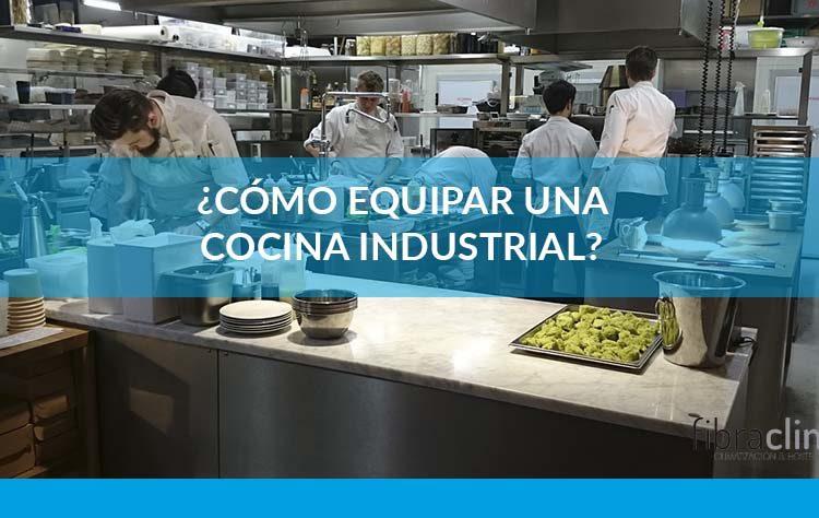 equipar-cocina-industrial