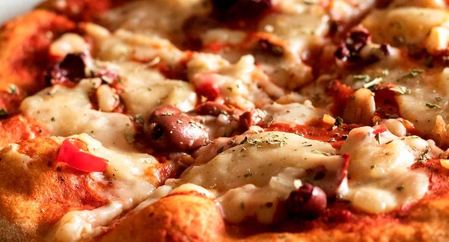 gustos pizza horno electrico fibraclim
