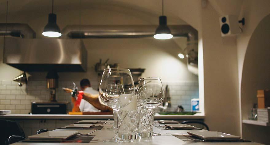pasos limpiar campana cocina industrial