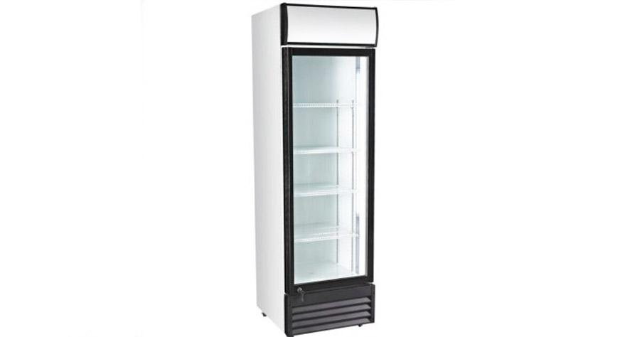 Expositores refrigerados bebidas fibraclim