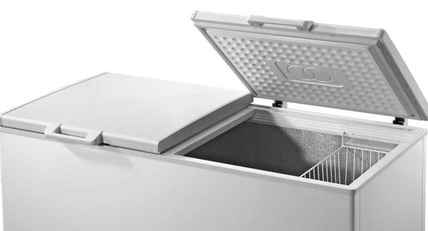 Elegir congeladores industriales puertas abatibles Fibraclim