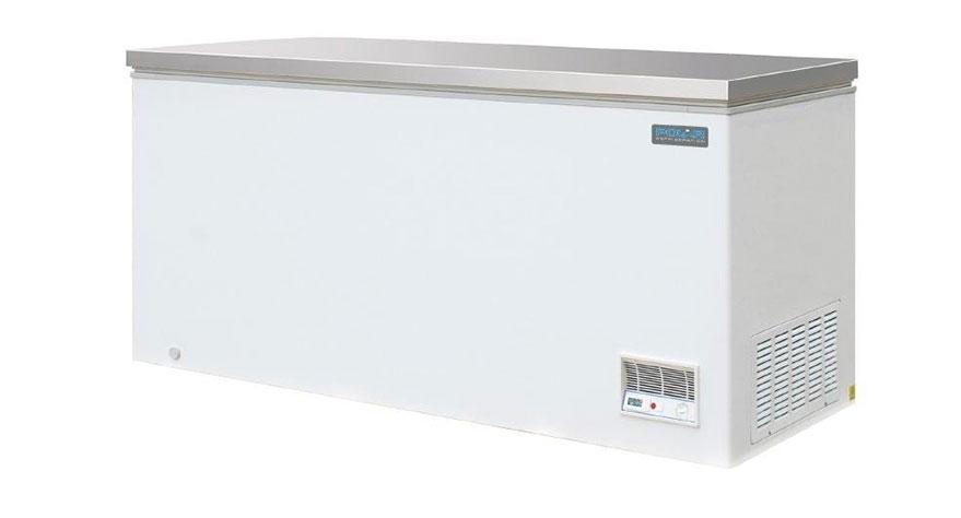 Elegir congeladores industriales ciegos fibraclim