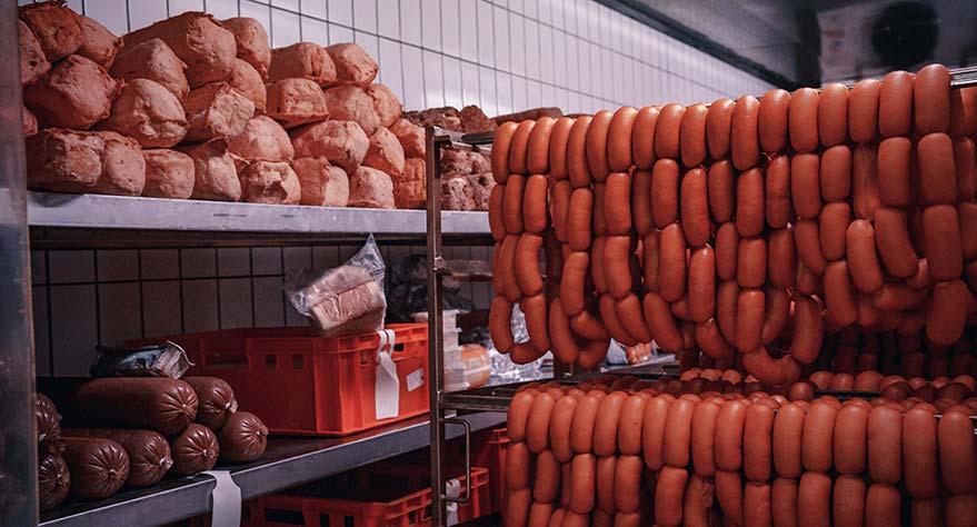 Usos industriales camara frigorifica Fibraclim