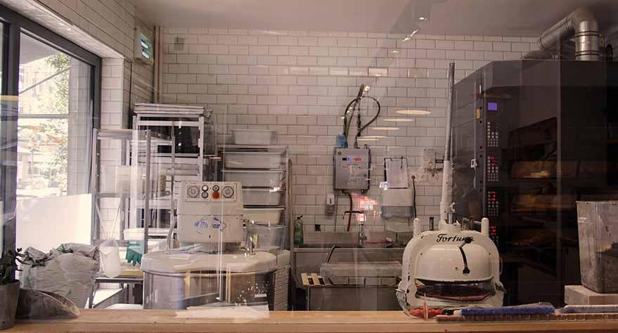 temperatura elegir horno industrial Fibraclim