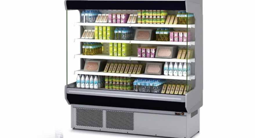 Murales refrigerados Fibraclim