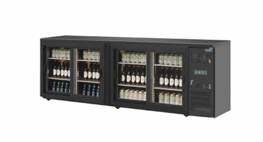 Uso para elegir mejor cámara frigorífica Fibraclim