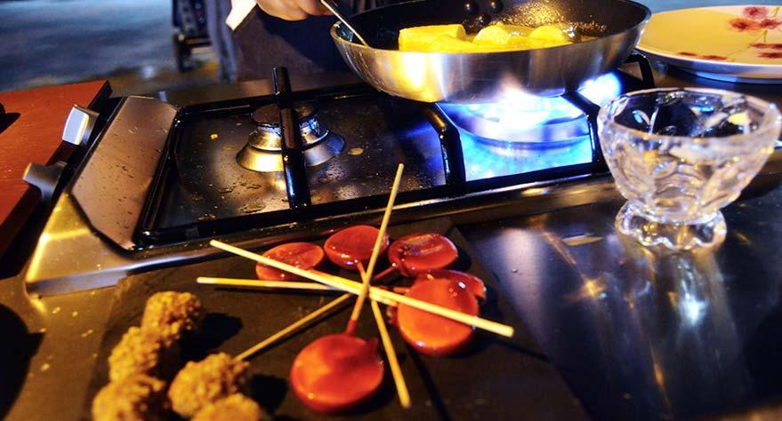 Mejores restaurantes Badajoz Xare Lo Gastroteka