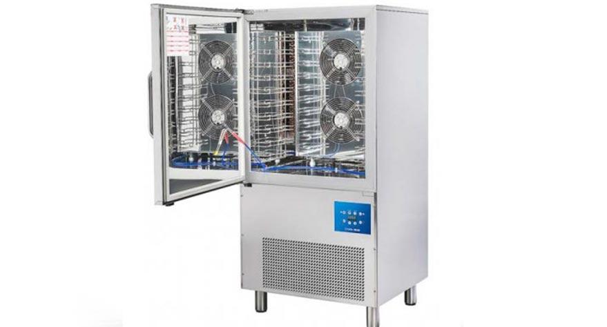 Ventajas abatidor temperatura fibraclim