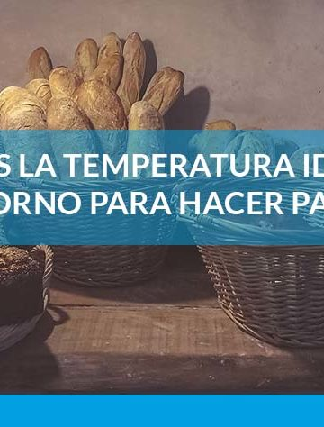 temperatura-del-horno-para-hacer-pan