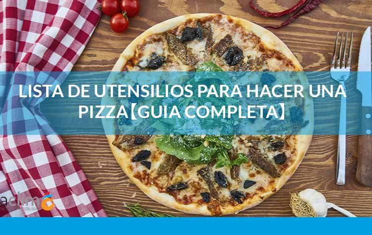 utensilios-para-hacer-pizza