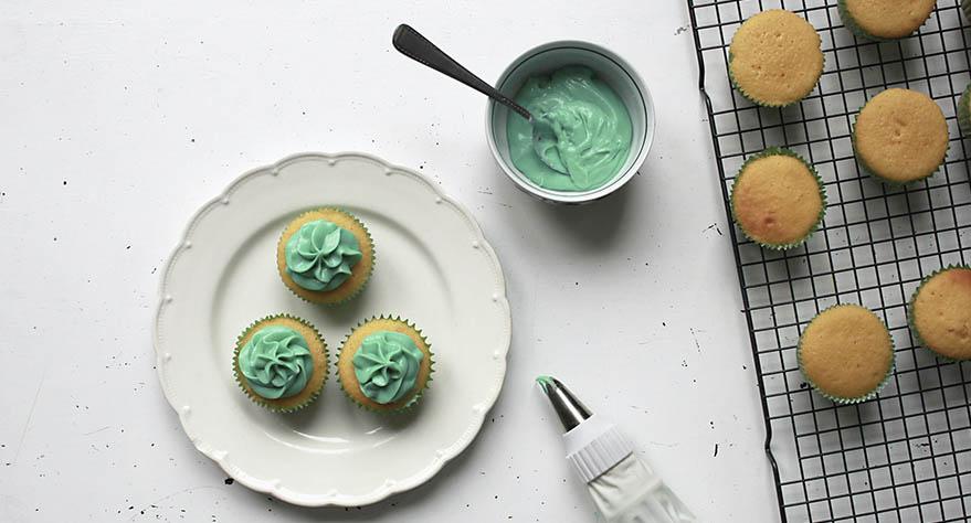 coccion-de-cupcakes-en-horno-electrico