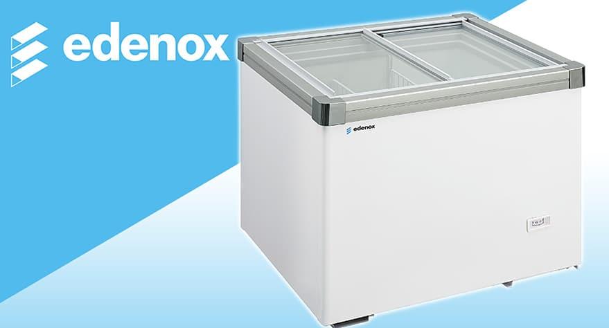 Mejor marca de congelador horizontal
