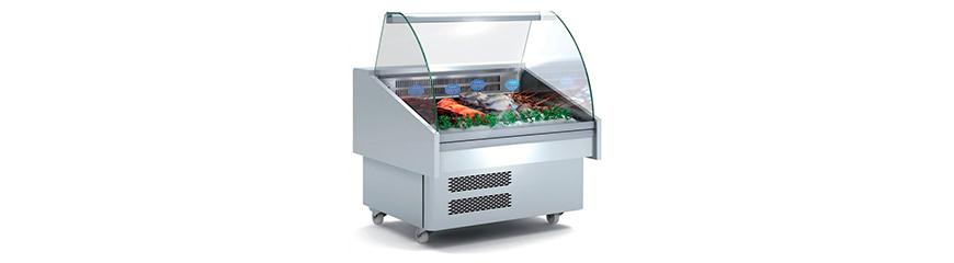 vitrina-expositora-refrigerada-pescado