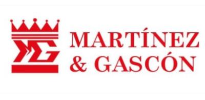 MARTINEZ Y GASCÓN